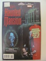 Haunted Mansion #3 Marvel 2016 Series Action Figure Variant 9.6 Near Mint+
