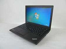"Lenovo ThinkPad X240 Ultrabook 12.5"" 2.10GHz CORE i7 [4600U] 8GB 240GB SSD W7PRO"
