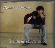 Dennie Christian-Deutsche Welle 2007 cd maxi single