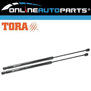2 x Rear Tailgate Gas Stay Struts Supports suits Kia Sorento BL 2003~3/2007