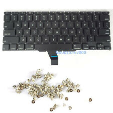 "Macbook Air 11"" A1370 US Layout Keyboard 2010 Year MC505 MC506"