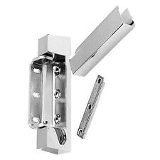 Hinge Edgemount Polished Chrome for Alto-Shaam Oven Cook/Hold 250-Th 261512
