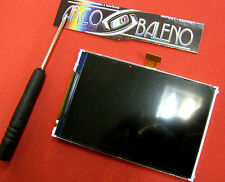 Kit Display Lcd per SAMSUNG GALAXY YOUNG DUOS GT S6312+GIRAVITE CROCE 2.0 NUOVO