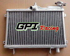 FOR YAMAHA TDR250 TDR 250 1988-1992 Aluminum alloy radiator