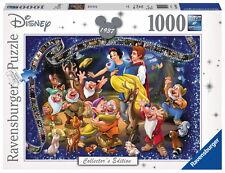 1000 Teile Ravensburger Puzzle Disney Collector's Edition Schneewittchen 19674