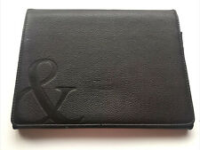 Abercrombie & Kent Planner Folder ID Passport Travel Documents Wallet Organiser