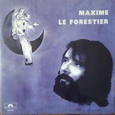 Maxime Le Forestier - Hymne à Sept Temps  - Vinyl LP 33T