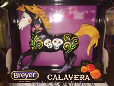 Breyer Model Horses Halloween 2017 Calavera