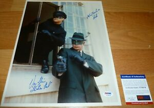 PSA/DNA VAN WILLIAMS FROM THE GREEN HORNET SIGNED 11X14 PHOTO W/BRUCE LEE Y79374