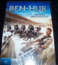 Ben-Hur / Ben Hur (2016) (Jack Huston) (Australia Region 4) DVD – New
