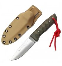 Cuchillo Muela Kodiak 10SVGK Micarta, knive, messer, couteau, coltello