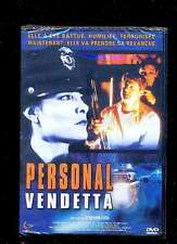 DVD : Personal Vendetta (Stephen Lieb 1995) Mimi Lesseos