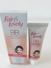 x 2 New Fair And Lovely BB Cream Foundation Fairness with Make-Up Finish  18g
