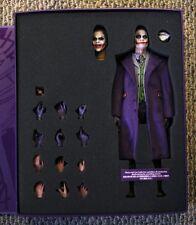 Hot Toys 1/6 Scale DX11 Joker 2.0 Action Figure (Dark Knight)