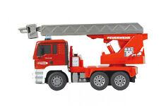 Jamara 405008 Feuerwehr Drehleiter 1 20 man 2 4ghz