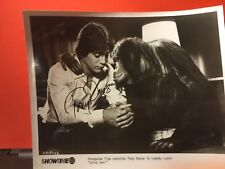 TONY DANZA SIGNED 8 x 10 PHOTO/ TAXI, WHO'S THE BOSS, GOING APE/ BOXER