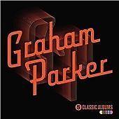 Graham Parker - Five Classic Albums (5CD 2016) Box Set