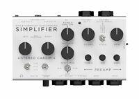 DSM Noisemaker Simplifier Preamp - FREE 2 DAY SHIP