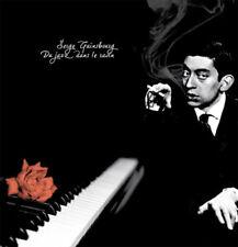 Serge Gainsbourg - Du Jazz Dans Le Rain [New Vinyl LP]