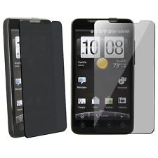 Privacy LCD Screen Protector Film Cover for Sprint HTC EVO 4G New