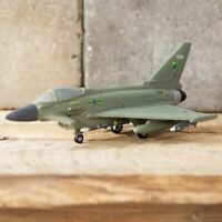 Military Heritage co RAF Typhoon Aircraft  Resin Model