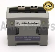 Agilent Hp Smartprobe N2647mm Mm Fiber Module For Wirescope Pro N2647