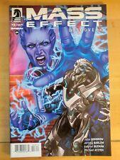 MASS EFFECT #3 Discovery (2017 DARK HORSE Comics) ~ VF/NM Comic Book