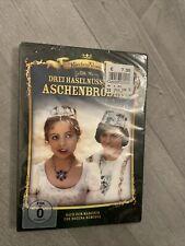 NEU - Drei Haselnüsse für Aschenbrödel - DEFA/Märchenklassiker - DVD - NEU & OVP