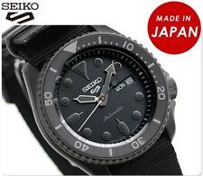 SEIKO 5 SPORTS Watch automatic winding mechanical limited model SBSA025 Men