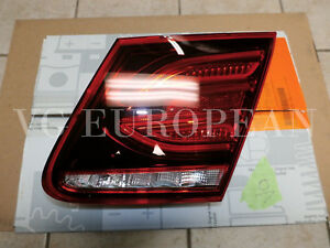 Mercedes-Benz W207 E-Class Genuine Right Inner Taillight Lens E350 E550 NEW