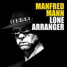 Manfred Mann - Lone Arranger [New Vinyl LP]
