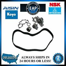 For Toyota Tundra T100 Tacoma Tundra Aisin OEM Timing Belt Water Pump Kit NEW