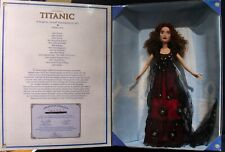 """TITANIC """"Rose"""" Motion Picture Collector Doll From 1998~Unopened-Galoob"""