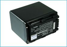 Li-ion Battery for Panasonic SDR-H85S HC-V500 HDC-HS60K HDC-SD40 SDR-T50 SDR-T55