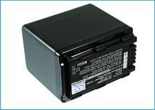 BATTERIA agli ioni di litio per Panasonic SDR-H85S HC-V500 HDC-HS60K HDC-SD40 SDR-T50 SDR-T55