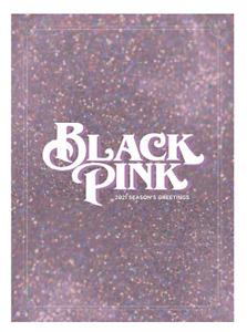 2021 BLACKPINK SEASON'S GREETINGS PRE ORDERS+TRACKING # CALENDAR+SPECIAL DVD+ETC