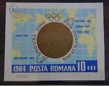 Pre-Decimal Used Sheet European Stamps