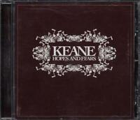 Keane - Hopes And Fears Cd Perfetto