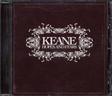 Keane - Hopes And Fears Cd Perfetto Sconto 5Eu x Spesa 50Eu Spedizione 48H