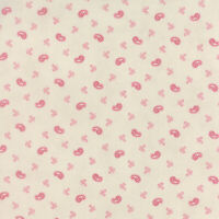 Moda Fabrics Miss Scarlet by Minick & Simpson 14815 12  ~ fat 1/4 patchwork
