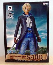 Banpresto One Piece Master Star Piece Sabo Special Version Statue