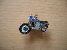 Pin badge HONDA CX 500/cx500 Bleu Blue Moto Art. 0197 Motorbike moto