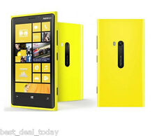 Nokia Lumia 920 - 32GB Yellow (Unlocked ) Smartphone Cell Phone AT&T T-Mobile
