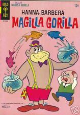 Magilla Gorilla #4 1964
