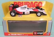 Burago Grand prix F.1 ref 6103 1/24eme