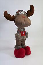Large Moose - Christmas Decoration