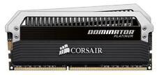 Mémoires RAM DDR SDRAM Corsair avec 2 modules