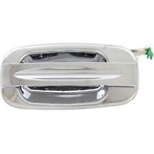 New Door Handle for GMC Sierra 1500 1999-2007