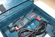 *MINT!!!* BOSCH Professional 2-18 RE 240V SDS-Plus Rotary Hammer Drill + Case