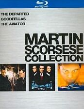 Martin Scorcese Collection 3 PC BLURAY